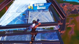 30 Kill Solo Vs Squads Gameplay Full Game Season 3 (Fortnite Ps4 Controller)