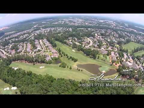 Brier Creek Community, Raleigh, North Carolina