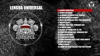 Kinto Sol - Lengua Universal   [Audio]