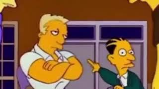 Los Simpsons costeño - Madlipz