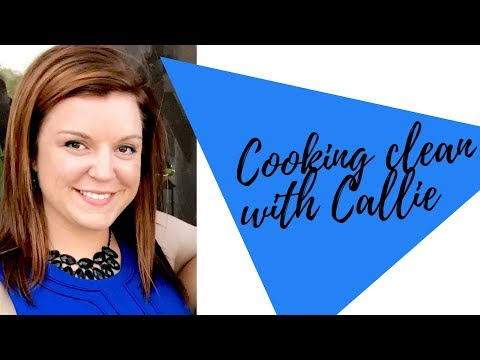 COOKING CLEAN WITH CALLIE | Instant Pot Quinoa