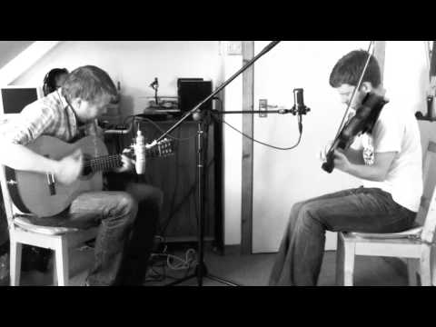 Ross Couper and Tom Oakes - Strictly Sambuca