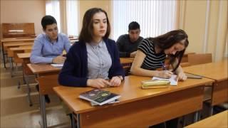 Вероника Наседкина. Типы студентов