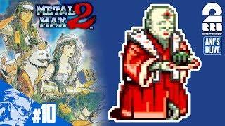 #10【RPG】兄者の「メタルマックス2」【2BRO.】 thumbnail