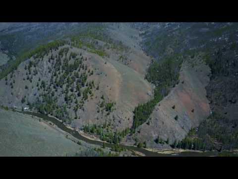 Granby Colorado in 4k (DJI Mavic Pro)