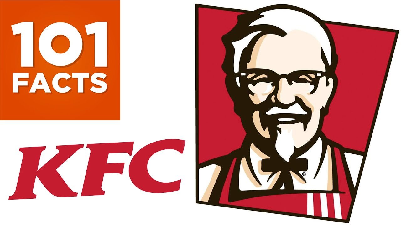 101 Facts About KFC