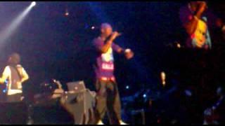 Dizzee Rascal -  Dirtee Cash (M.E.N Arena 05/03/2010)