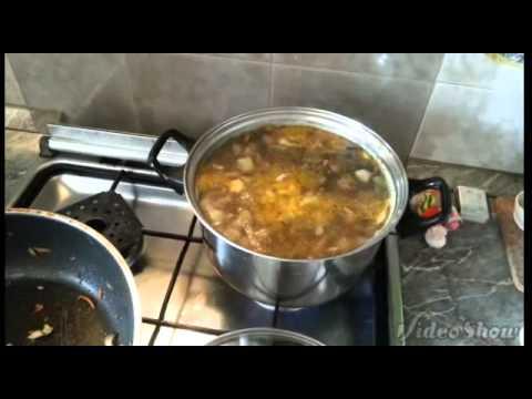 Вегетарианские супы - рецепты с фото на  (287