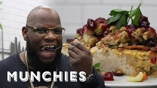 How-To Make Turkey Meatloaf With Meyhem Lauren