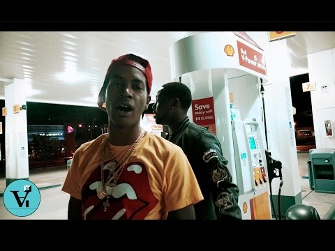 Mi5ta x Blacc Zacc - 2 Dope Boys In A Foreign | Shot by @1savani
