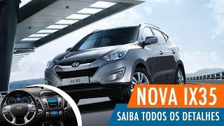 Nova Ix35 2015 Pre o, Ficha T cnica, Consumo, Avalia o e Opinies 2016
