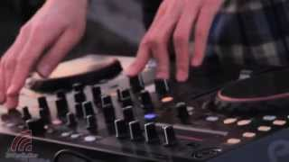 Pioneer DDJ-S1 | DJ Ghostdad on Brooklyn Rooftop | ProAudioStar.com