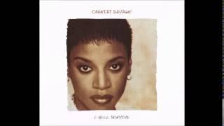 CHANTAY SAVAGE - I will survive (silk