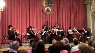 Händel - Concerto grosso in d Minor, Op. 6 No. 10