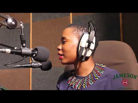 Jameson Live Radio Show Zambia: Episode 14 (Full Video)