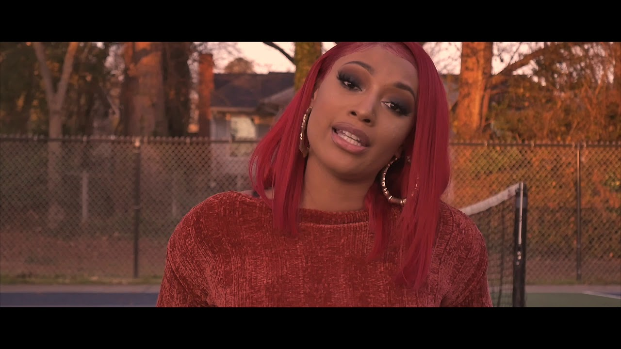 Download Sashaa - Guard Down (Official Video)