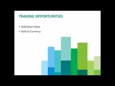 Webinar: Ratio Trading -- A Fresh Approach to Precious Metals Futures