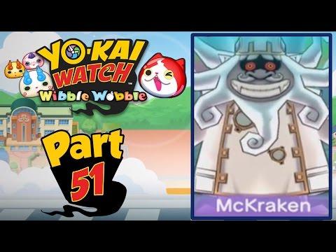Yo-Kai Watch Wibble Wobble - Part 51 | Yo-Kai World FINAL BOSS + Secret Levels! [English Gameplay]