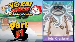 Yo-Kai Watch Wibble Wobble - Part 51 | Yo-Kai World FINAL BOSS + Secret Levels! [English Gameplay]