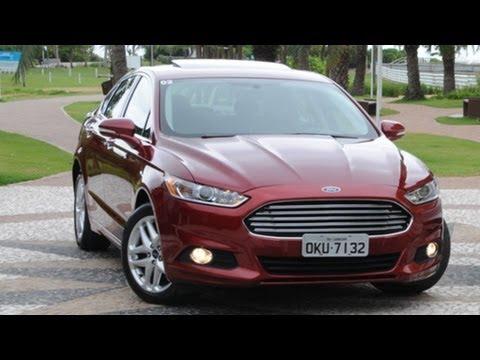 R$ 93.000 Novo Ford Fusion Flex Aut aro 17 2.5 DuraTec 16v 175 cv 24,1 mkgf