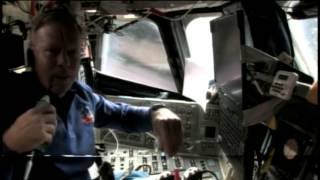 STS-133 Discovery -  Daily Mission Recap - Flight Day 13