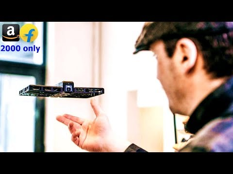 Selfie DRONE Buy on Amazon | New Technology Drone Camera CooL Gadgets