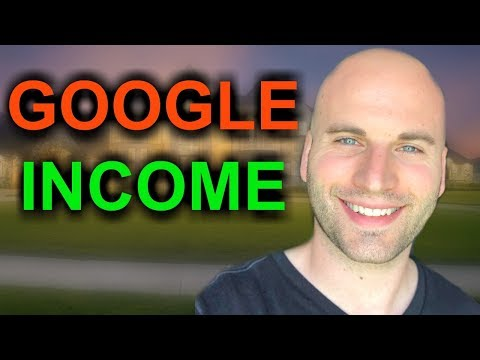 Easy Way To Make Passive Income Online With Google In 2019