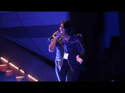 Bossaleana Performance 2017 Alabama Music Awards