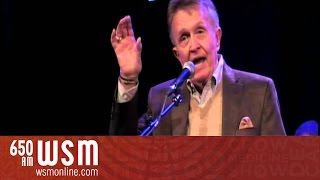 Eddie Stubbs Celebrity Salute - Bill Anderson, Part 2