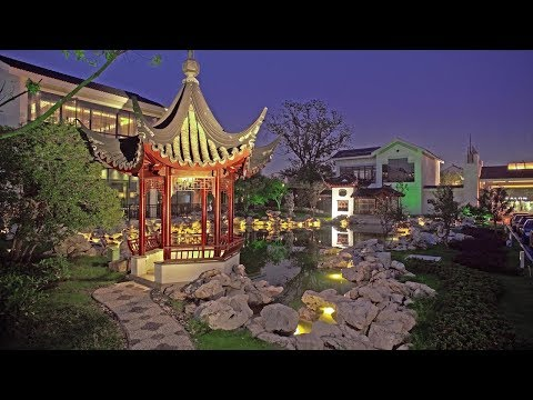 Top10 Recommended Hotels in Suzhou, China