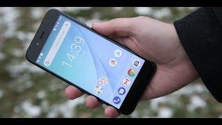 Обзор недорогого смартфона xiaomi mi a1. дешево и вкусно!