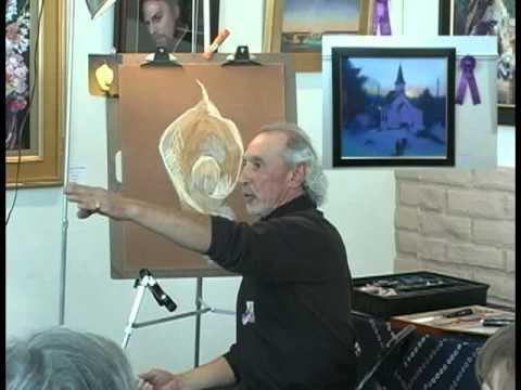 Martha Hernandez Presents New Mexico Artists