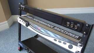 guitar tone tuners korg pitchblack pro vs behringer btr2000