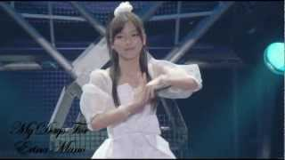 Mano Erina/真野恵里菜 『My Days For You』Hello! Project 2011 Summer ~ Yeah Yeah Live~