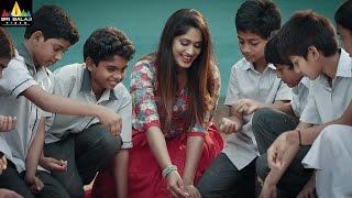 Tarajuvvalu Movie Trailer | Childrens Day Special | Yashwanth, Hasini, Sowmya | Sri Balaji Video