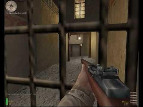 [Segmented] Medal of Honor: Allied Assault Speedrun - 1:20:40 - Hard