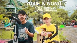 Download lagu YovieNuno Dia Milikku Fatwa Figho MP3