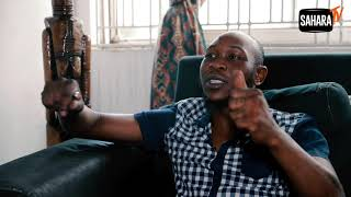 SARS Is A Manifestation Of Our Own Acceptance Of Our Dehumanisation, Seun Kuti