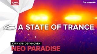 Jorn van Deynhoven - Neo Paradise (Extended Mix)