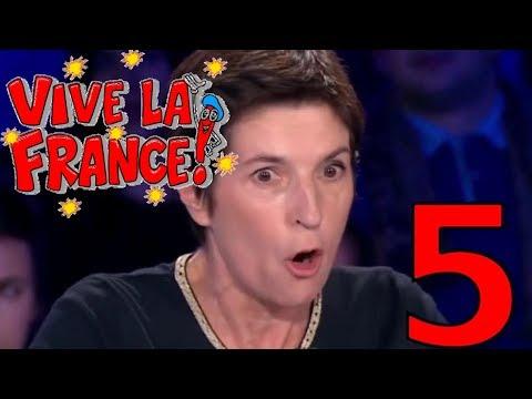 """VIVE LA FRANCE ! #05 : Réponse """"d'artiste"""" à Christine ANGOT (et Caroline de HAAS)"""