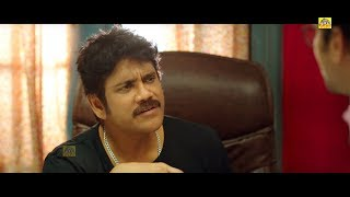 Rowdy Mappilai Movie Climax || Exclusive Dubbed Film || New Tamil Movies || Nagarjuna New Movie