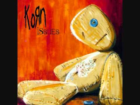 01 Korn - Dead (High Quality + Lyrics)