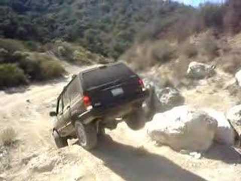 Cherokee Three Wheeling Hollister Hills Svra Youtube