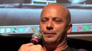 Stefano Battaglia e Roberto Masotti (ECM) parlano di musica e fotografia