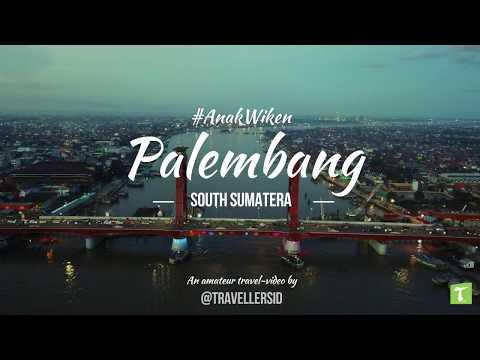#AnakWiken: Palembang