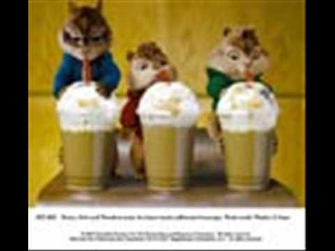 Alvin and the Chipmunks {Bad - Bad} Michael Jackson