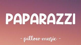 Paparazzi - Lady Gaga (Lyrics) 🎵