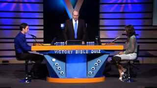 SMBS Bible Quiz 2014