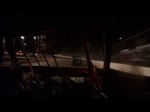 Sumter Speedway 4-13-19 Extreme 4 Main (b) Thomas Ingle #74
