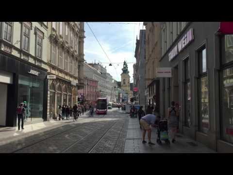 Notfallvorsorge in der Stadt - Sirenentest in Linz